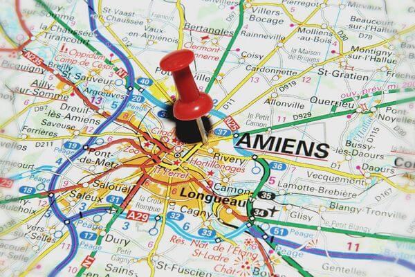 Informatique - Amiens Métropole