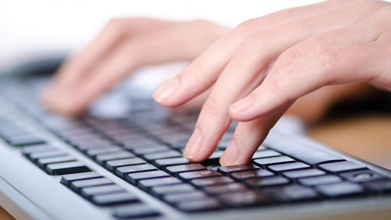 Les raccourcis clavier