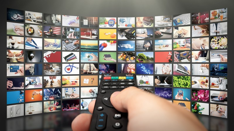 TV : le streaming en force