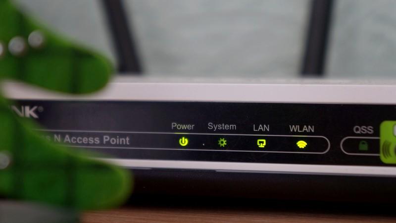 Répéteur wifi : placement et optimisation