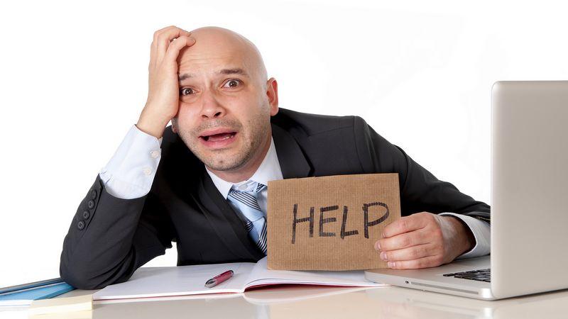 Pannes et problèmes informatiques fréquents : le quotidien du dépanneur