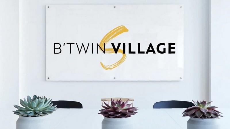 Création d'un 2e site web pour le BTV